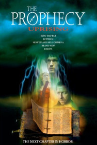 The Prophecy: Uprising Poster 1