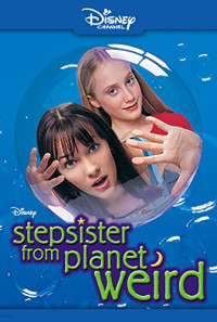 Stepsister from Planet Weird Poster 1