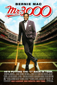 Mr 3000 Poster 1