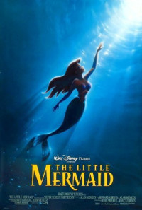 The Little Mermaid Poster 1