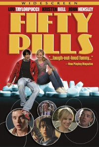 Fifty Pills Poster 1