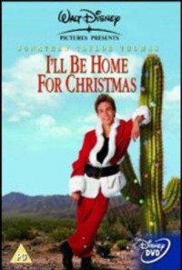 I'll Be Home for Christmas Poster 1