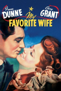 My Favorite Wife Poster 1