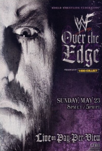 WWF Over the Edge Poster 1