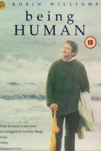 Being Human Poster 1