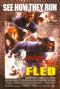 Fled Poster 1