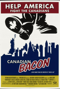 Canadian Bacon Poster 1