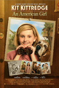 Kit Kittredge: An American Girl Poster 1