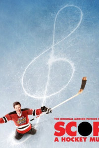 Score: A Hockey Musical Poster 1