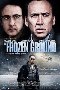 The Frozen Ground Poster 1