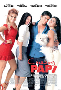 Chasing Papi Poster 1