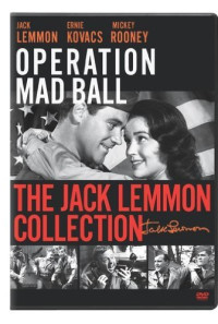 Operation Mad Ball Poster 1