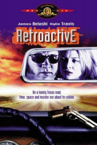 Retroactive Poster 1