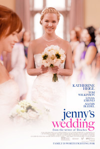 Jenny's Wedding Poster 1