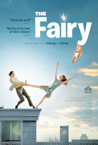 The Fairy Poster 1
