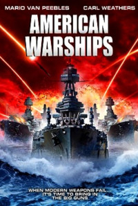American Warships Poster 1