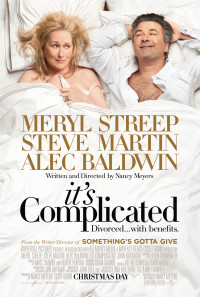 It's Complicated Poster 1
