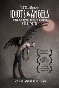 Idiots and Angels Poster 1