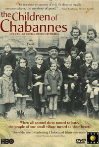 The Children of Chabannes Poster 1