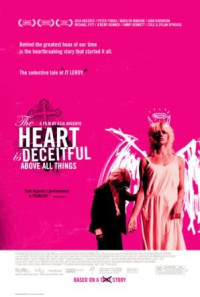 The Heart Is Deceitful Above All Things Poster 1