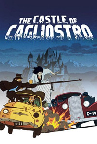 The Castle of Cagliostro Poster 1