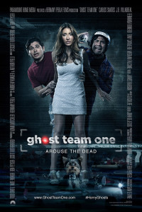 Ghost Team One Poster 1
