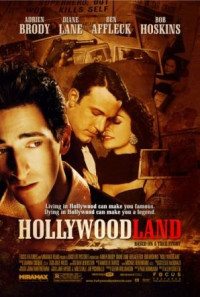 Hollywoodland Poster 1