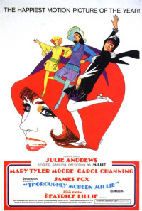 Thoroughly Modern Millie Poster 1