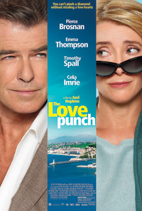 The Love Punch Poster 1
