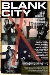 Blank City Poster 1