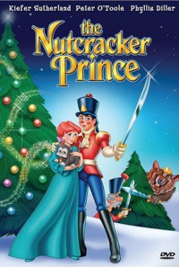 The Nutcracker Prince Poster 1