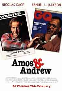 Amos & Andrew Poster 1