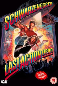 Last Action Hero Poster 1