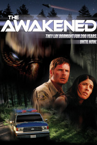 The Awakened Poster 1