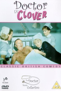 Doctor in Clover Poster 1