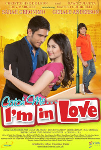 Catch Me... I'm in Love Poster 1