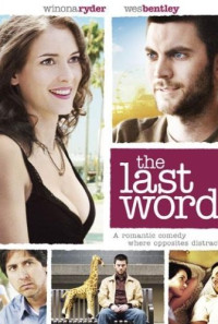 The Last Word Poster 1