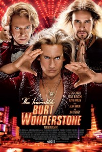 The Incredible Burt Wonderstone Poster 1