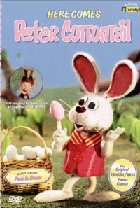 Here Comes Peter Cottontail Poster 1