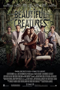 Beautiful Creatures Poster 1