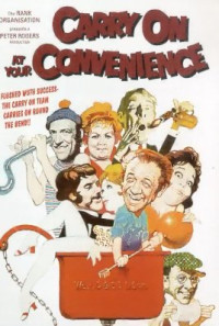 Carry on at Your Convenience Poster 1