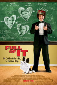 Full of It Poster 1