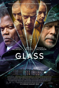 Glass Poster 1