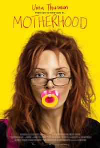 Motherhood Poster 1