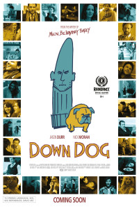 Down Dog Poster 1