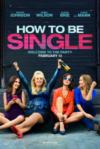 How to Be Single Poster 1