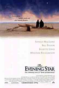 The Evening Star Poster 1