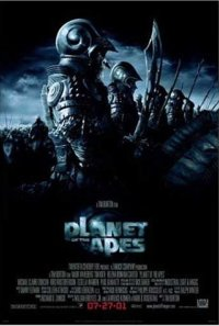 Planet of the Apes Poster 1