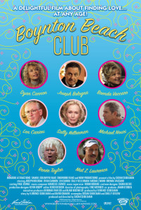 Boynton Beach Club Poster 1