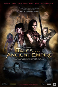 Abelar: Tales of an Ancient Empire Poster 1